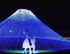 国际灯光节出租灯光展主题布置灯光租赁
