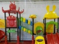 玩具厂直销儿童专用滑梯多功能组合豪华滑梯