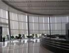 浦东定做百叶窗帘公司 上海浦东新区定做办公室卷帘遮光布窗帘