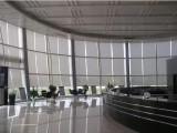 浦东周浦办公室窗帘定做 南汇周浦新场镇定做阳光房电动窗帘