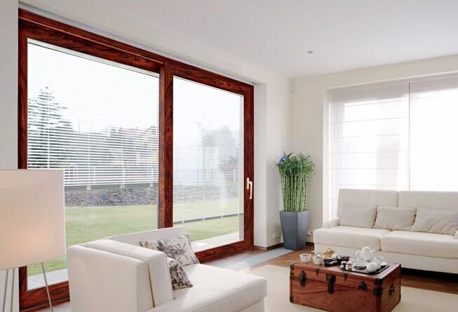 保温门窗价格公开透明 尽在拓邦门窗