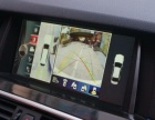 西安宝马5系加装360全景行车记录仪现货