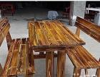 出售70套酒吧,夜市专用木条座椅,共计70套左右,部分用