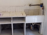 中心地段独立厨卫的宽敞的一室一厅带热水器上找去