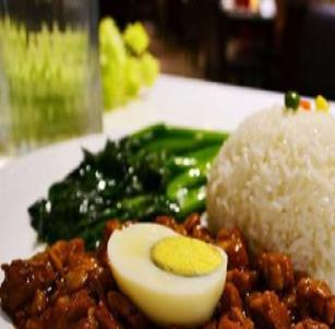 台湾卤肉饭 台湾卤肉饭诚邀加盟