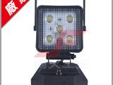 强光手提检修灯 多功能磁吸式强光探照灯