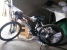 全新山地自行车650元