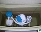 济南维修马桶 济南维修马桶不上水 更换角阀 软管 洁具水龙头