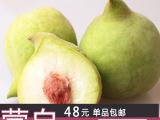 绿海生物 批发云南特产新鲜水果 桃子 蒙自鹰嘴桃超甜5斤包邮