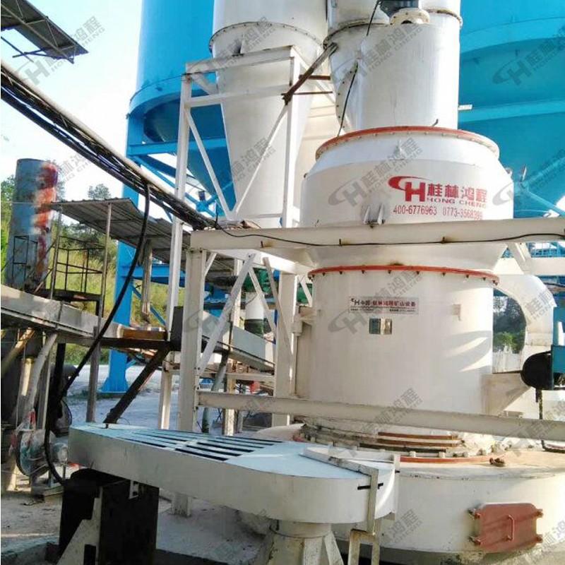 碳化硅雷蒙磨 铁粉磨粉机 小型石灰石磨粉机