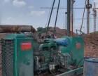 大型静音发电机出租 琼海发电机出租-二手发电机买卖