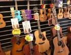 宁波庄市和声琴行】专业吉他教学一对一】圣马可专卖】
