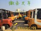 转让 二手叉车 二手合力叉车合力叉车1.5吨-3吨叉车1年0.2万公里1.68万