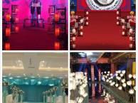婚庆全年特价2880元酒店豪华布置+司仪摄像+专业音响+投影