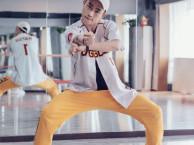 重庆少儿街舞培训班哪个好