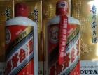 南充回收礼品名酒老酒虫草