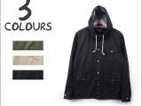 男式 3750日系男装品牌Beams复古做旧色外贸原单外套冲锋衣