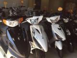 可上京續的摩托車,價格不貴,經濟又實惠,可分期,買車還有大禮包