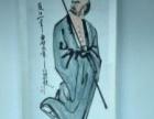 莆田著名画家朱成淦晚年作品