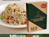 M9自加热腊肠炒饭/310g/户外食品露营旅行必备/军工品质/单