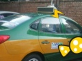 新悦动出租车对外大包或转让