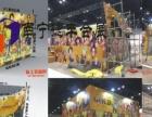 展厅展览展柜等的专业纯工厂 会展布置展览搭建