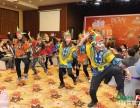 鼓舞飞扬-非洲鼓-苏州领峰户外拓展培训公司