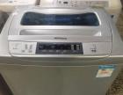 9成新美的全自动洗衣机低价出售