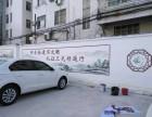 萍乡彩绘手绘墙壁画3D立体画-唐艺墙绘艺术工作室
