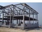 太原复式楼隔层钢结构施工安装