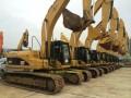售:滨州二手挖掘机 山东二手挖掘机批发中心(上海)免费送货