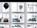画册、家谱、企业宣传册、菜谱