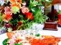 广州中式围餐 粤式大盆菜 烧烤 小龙虾 谢师宴