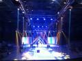 包头桁架出租展会搭建舞台搭建桁架搭建喷绘KT板