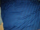 厂家供应 最新高档全棉男裤布料 竹节弹力针织面料 欢迎来电