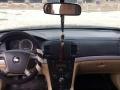 雪佛兰 景程 2008款 2.0 手动 SE舒适型超值B级车 空