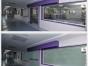 单向可变玻璃-欧毅供应设计师真人秀调光玻璃隔断