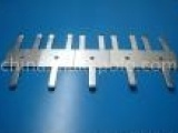 电线固定夹片/塑胶夹线片/压线片/线夹