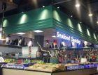 韩国烤肉自助餐师傅,海鲜自助餐厨师,自助餐设备用什么