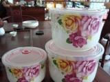 陶瓷储物罐 陶瓷密封罐 礼品定制专家 礼