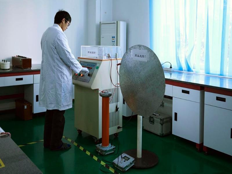 广州越秀仪器检测仪器校准