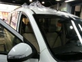 比亚迪汽车F3/S6,别克凯悦,奔驰.宝马全车玻璃贴膜
