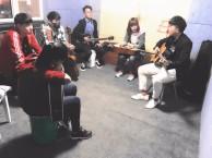 暑期学生少儿儿童成人吉他培训班一对一小组课弹唱班