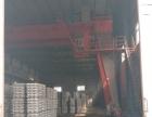 运河码头边上厂房1500平带20吨行车