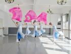 苏州青禾舞集古典舞培训