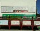 绵阳宣传栏、标识标牌、广告灯箱、公交候车厅制造厂家