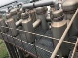 出售二手不锈钢化工储罐 20立方40立方不锈钢储存罐
