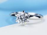 测钻笔能区别莫桑石和钻石吗 莫桑石与钻石的区别肉眼能看出来吗