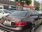 奔驰 E级双门轿跑车 2014款 E200 2.0T 自动诚信经