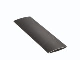 標牌鋁型材開模加工廠家 亮銀鋁制品